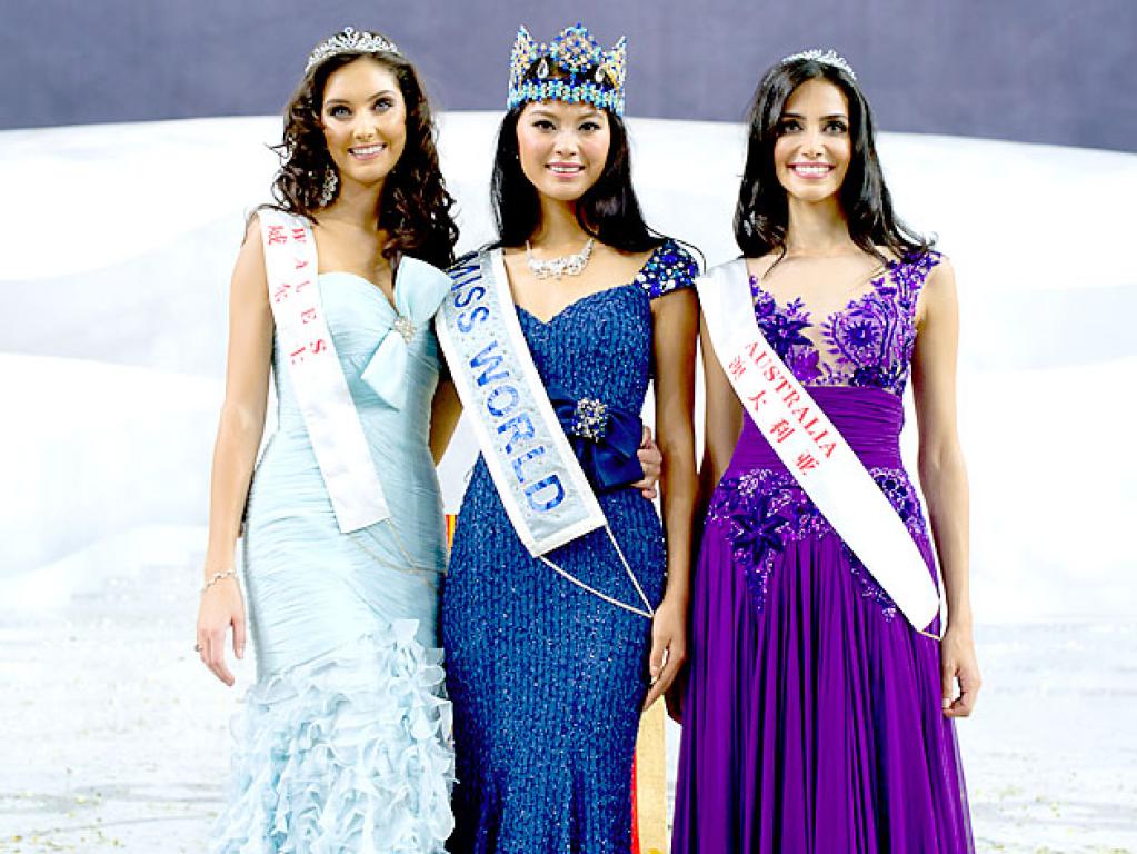 wenxia yu, miss world 2012.  - Página 2 I32djb10