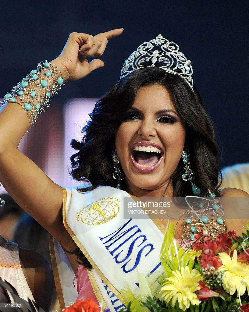 hannelly quintero, miss intercontinental 2009. Iawfwz10