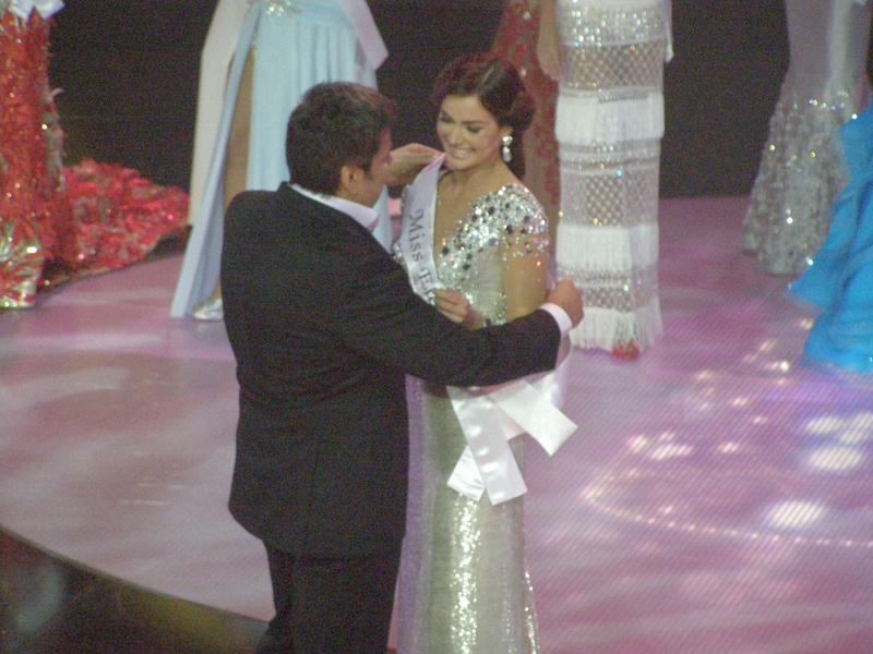 irene esser, top 3 de miss universe 2012. - Página 24 Image104