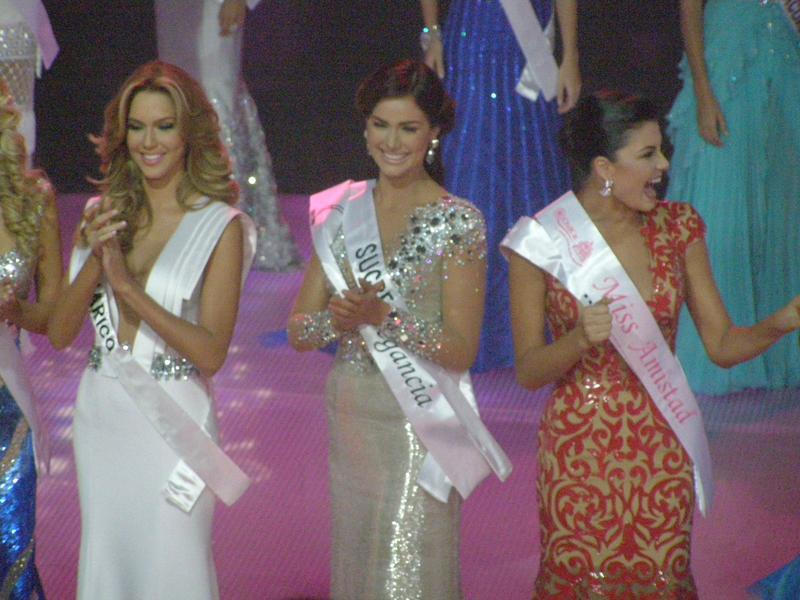 irene esser, top 3 de miss universe 2012. - Página 25 Image117