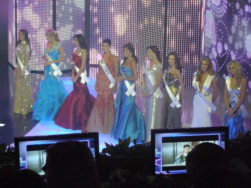 irene esser, top 3 de miss universe 2012. - Página 25 Image119