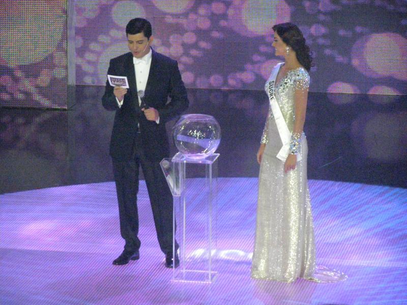 irene esser, top 3 de miss universe 2012. - Página 25 Image239