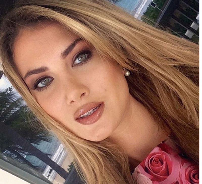 mireia lalaguna, miss world 2015. - Página 4 Imagen12