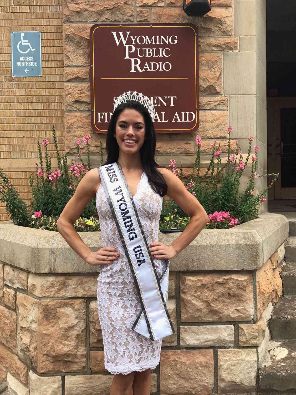 candidatas a miss usa 2018. final: 21 may. - Página 4 Img_2411