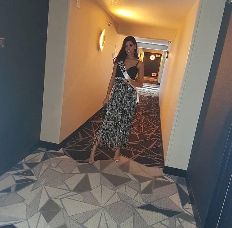 sofia del prado, top 10 de miss universe 2017/reyna hispanoamericana 2015/miss charm spain 2021. - Página 6 Img_6010