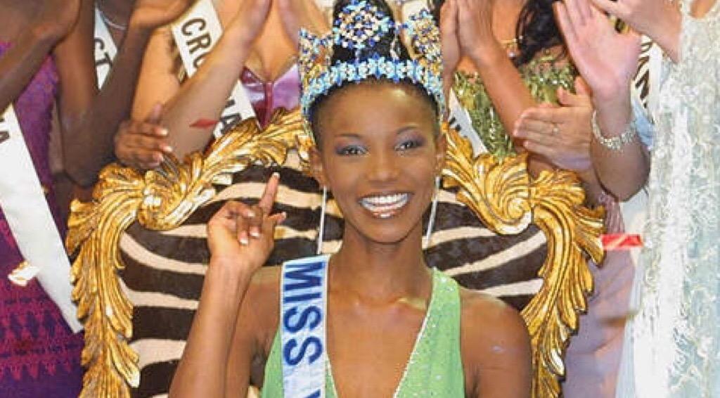 agbani darego, miss world 2001. Img_6710