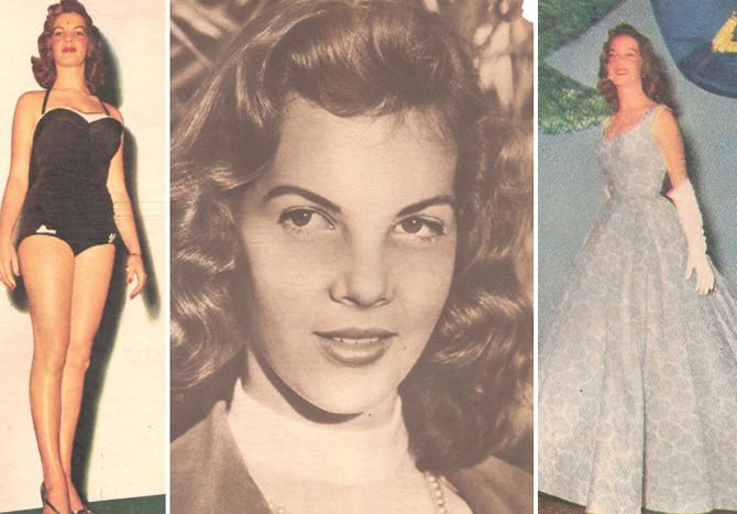 ingrid schmidt grael, miss rio de janeiro 1955 (1938-2008). † Ingrid10