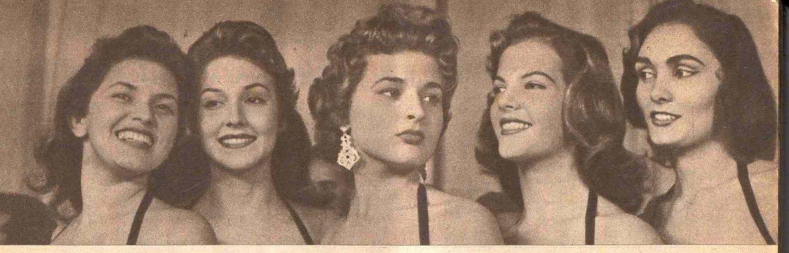 ingrid schmidt grael, miss rio de janeiro 1955 (1938-2008). † Ingrid13