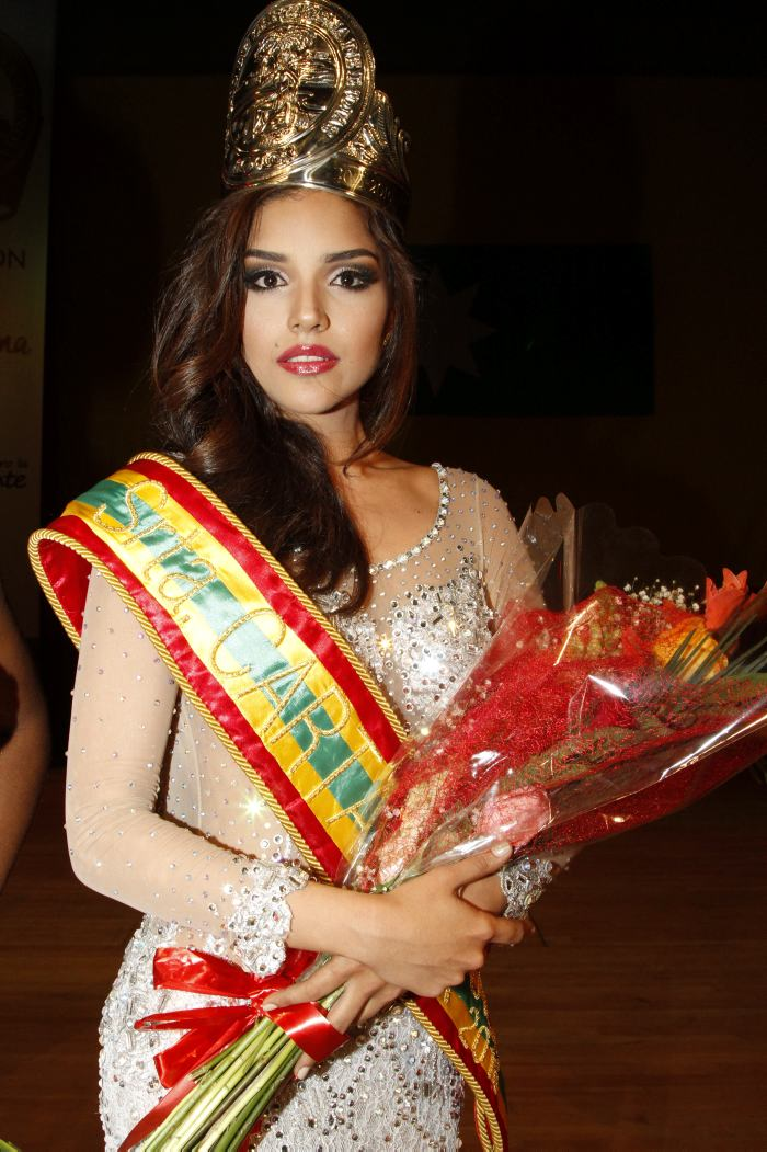 laura gonzalez, 1st runner-up de miss universe 2017. - Página 5 Laua2010