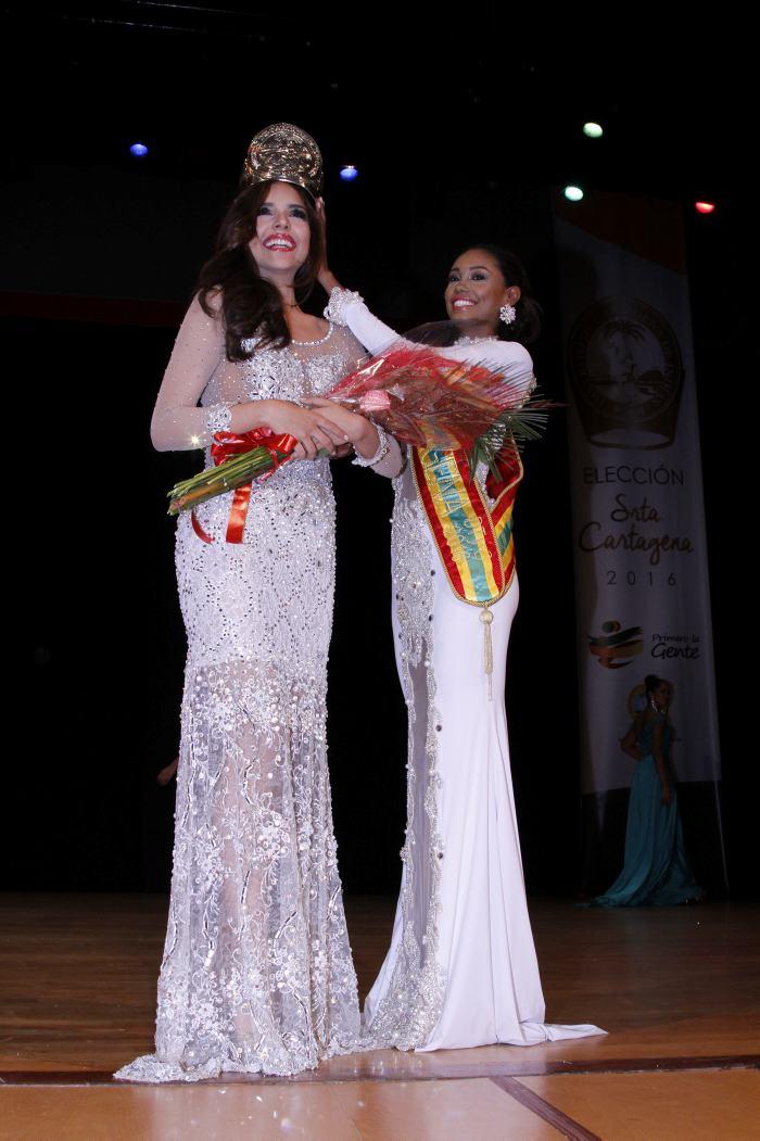 laura gonzalez, 1st runner-up de miss universe 2017. - Página 5 Laura_11