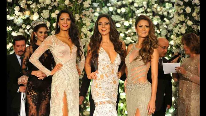 lorena larriviere, 8va finalista de reyna hispanoamericana 2017/miss supranational peru 2015. Lorena10