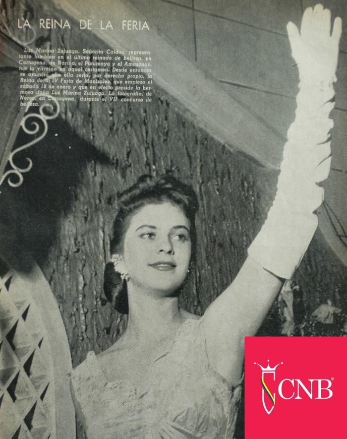 luz marina zuluaga, miss universe 1958. † - Página 4 Luz_ma23
