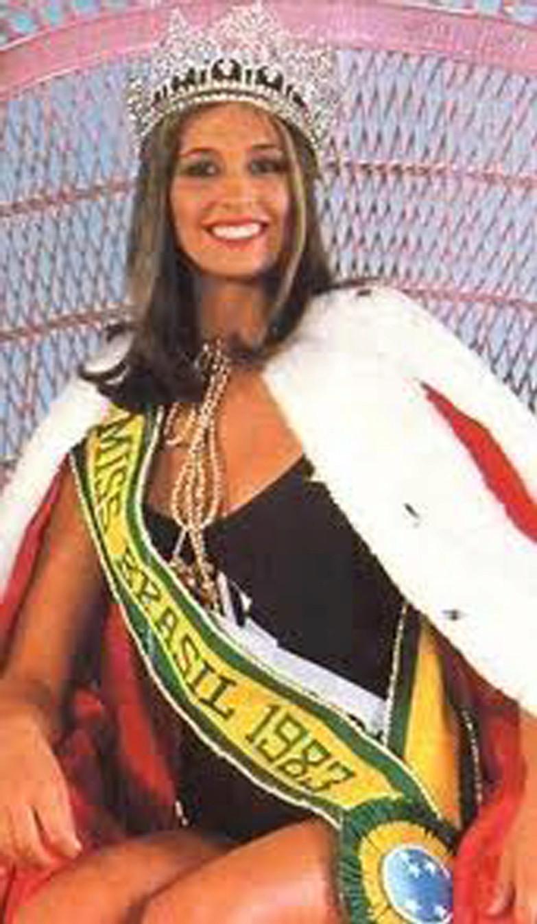 marisa fully coelho, miss brasil 1983 (1962 - 11/23/1998). † Marisa10