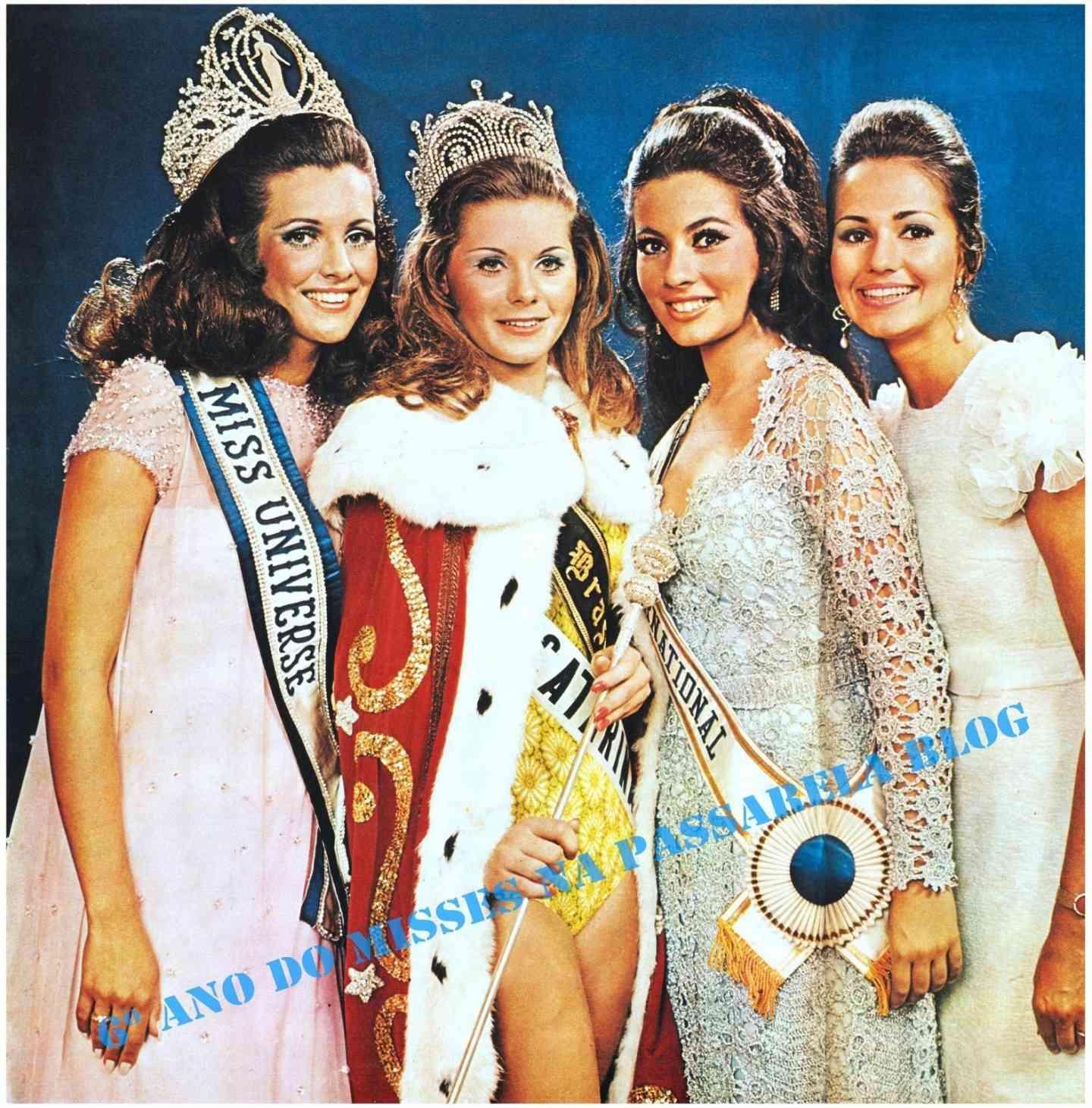 vera fischer, top 15 de miss universe 1969. - Página 4 Martha13
