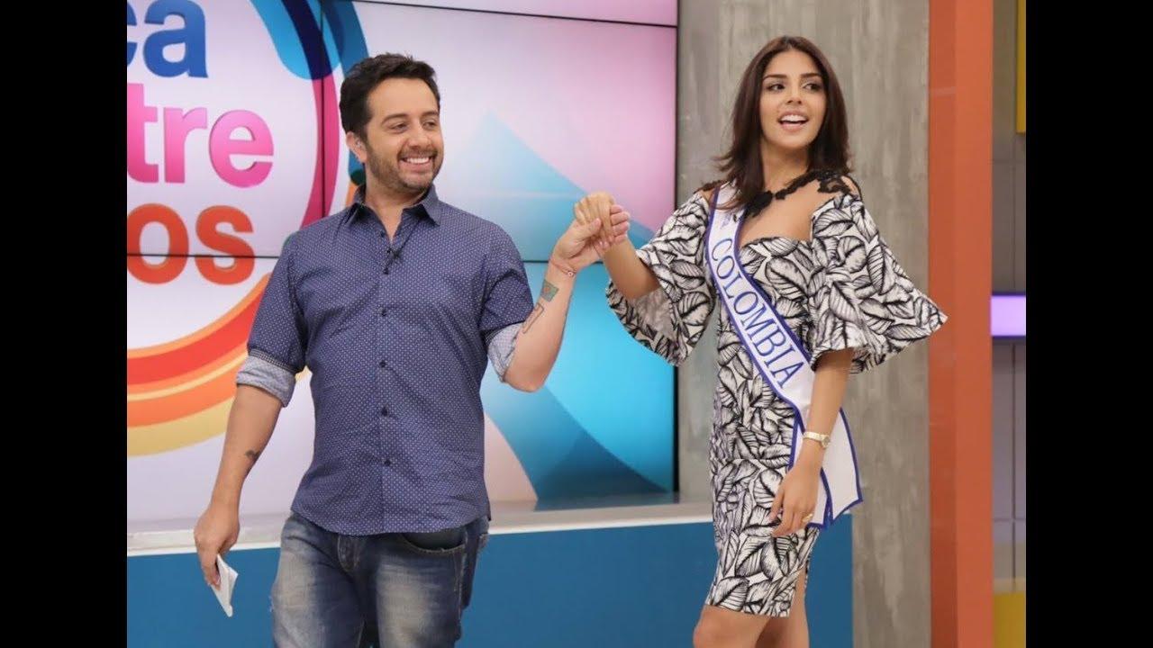 laura gonzalez, 1st runner-up de miss universe 2017. - Página 5 Maxres15