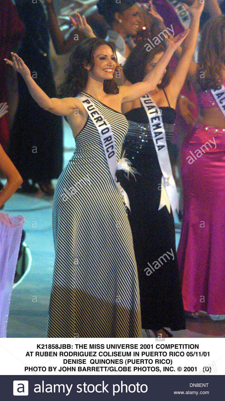 denise quinones, miss universe 2001. - Página 6 May-1114