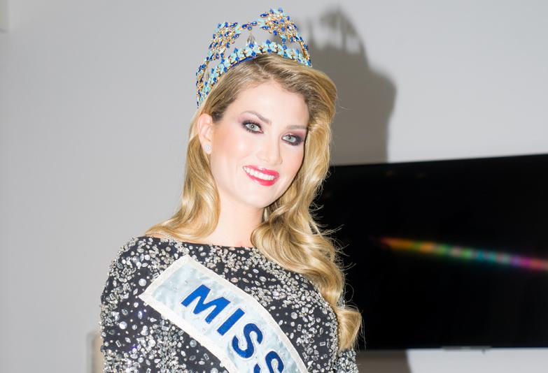 mireia lalaguna, miss world 2015. - Página 6 Mireia18