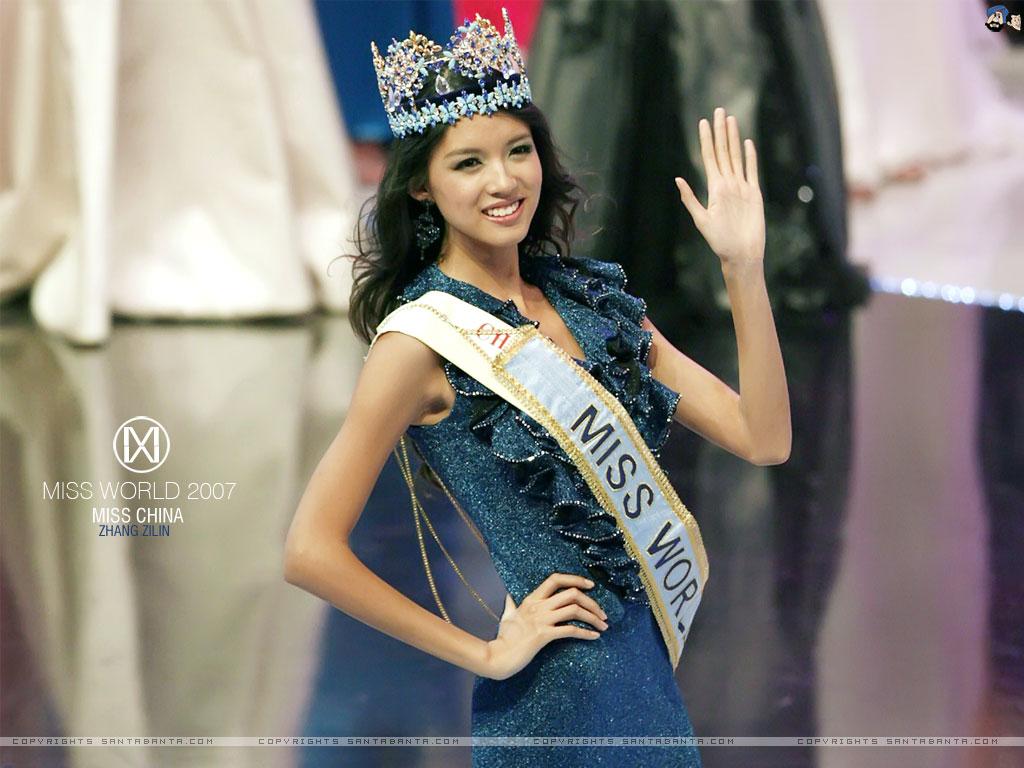 zilin zhang, miss world 2007. - Página 3 Mis21s10