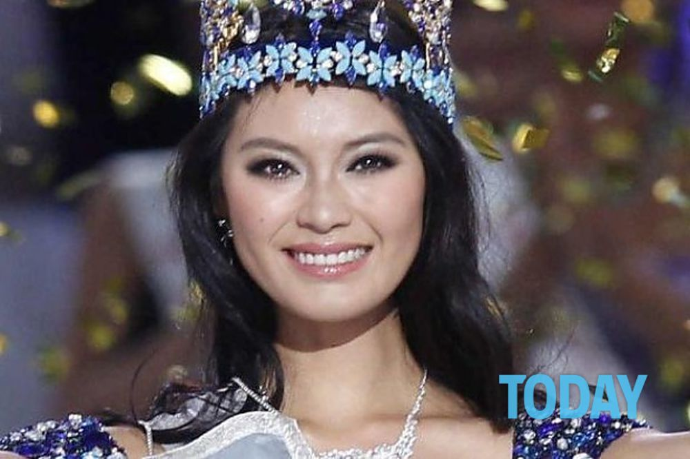 wenxia yu, miss world 2012.  - Página 2 Miss-m12