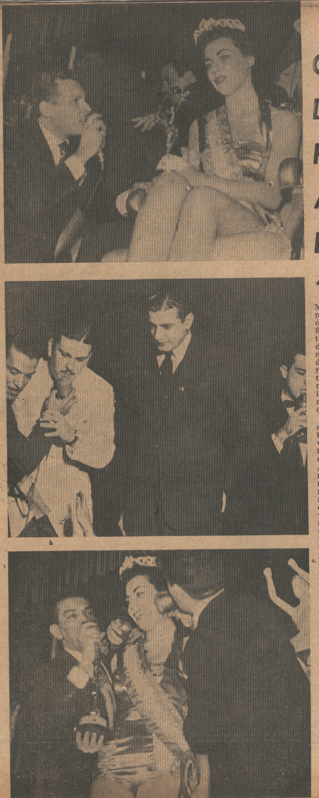 maria jose cardoso, semifinalista de miss universe 1956. Miss-n11