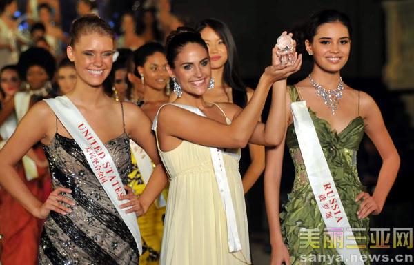 alexandria mills, miss world 2010. - Página 3 Miss-t11