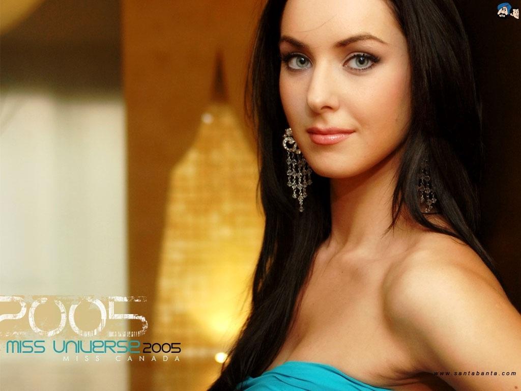 natalie glebova, miss universe 2005. - Página 3 Miss-u11