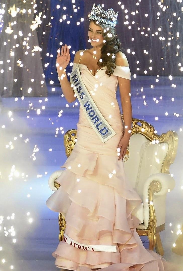 rolene strauss, miss world 2014. - Página 2 Miss2b10