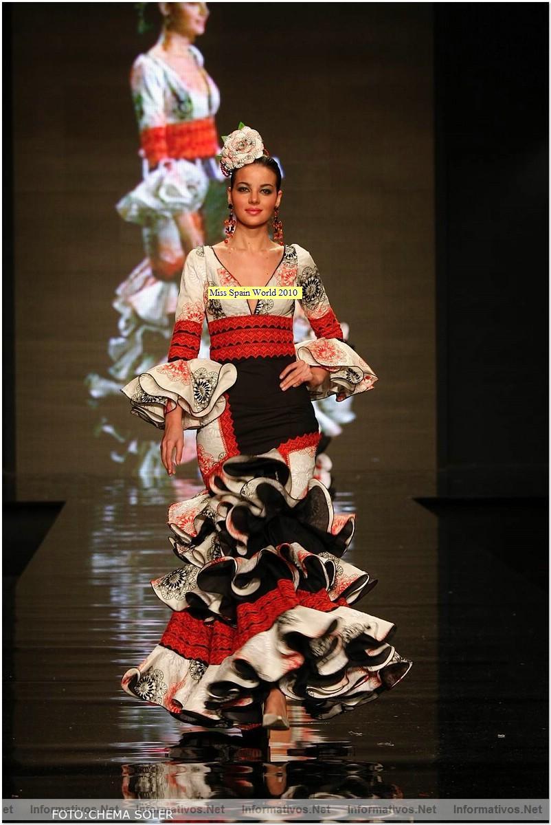 fatima jimenez triguero, miss espana mundo 2010. - Página 3 Misssp10