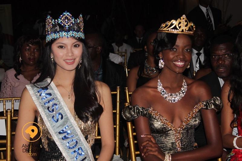 wenxia yu, miss world 2012.  - Página 3 Misswo10
