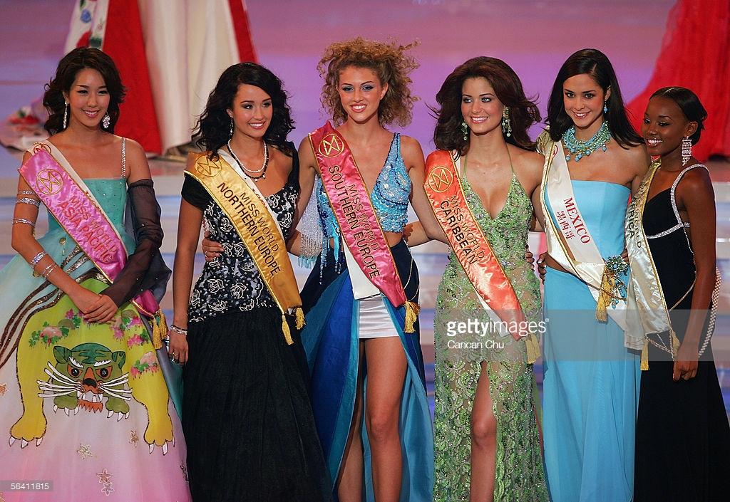 unnur birna vilhjalmsdottir, miss world 2005. - Página 2 Mjdz5210