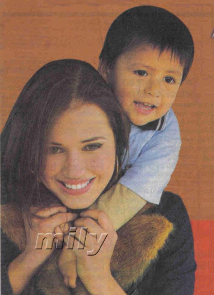 maria julia mantilla garcia (aka maju mantilla), miss world 2004. - Página 4 Mm106210