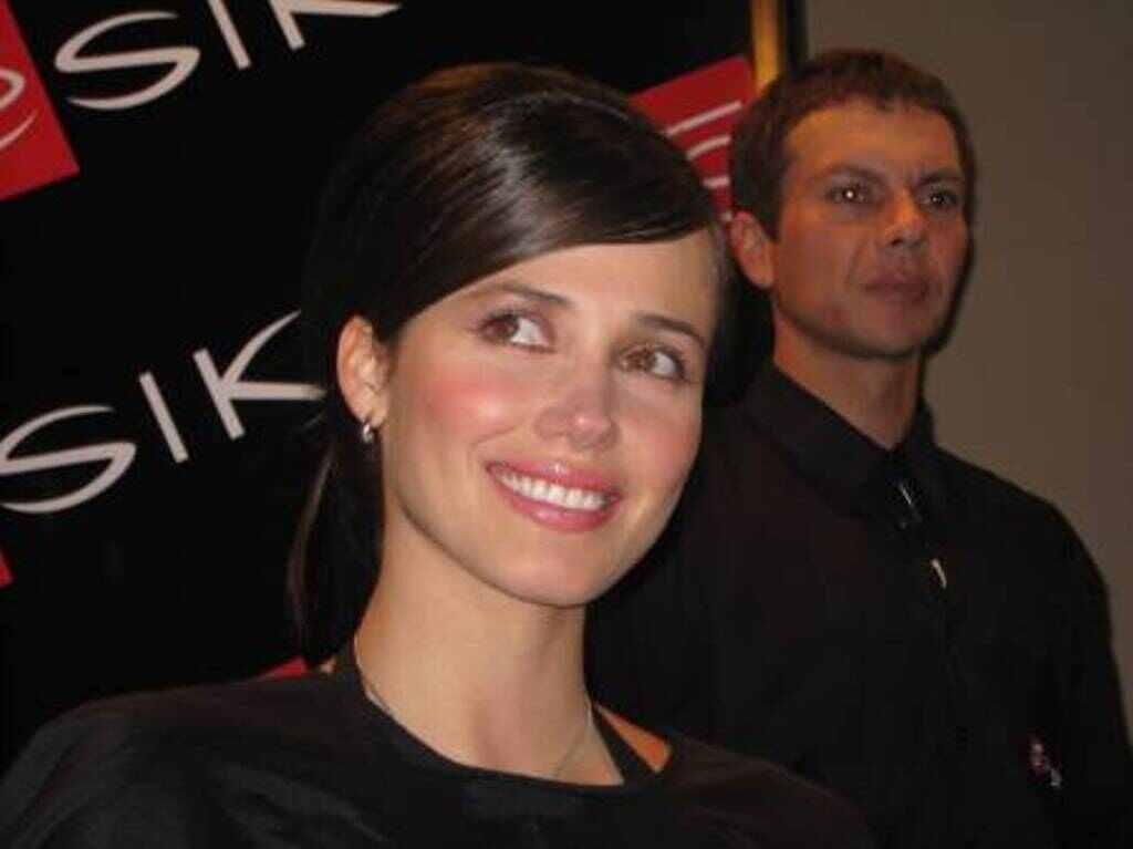 maria julia mantilla garcia (aka maju mantilla), miss world 2004. - Página 7 Mm263810