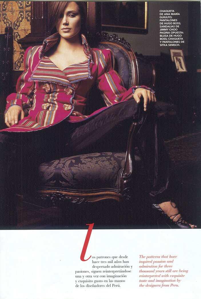 maria julia mantilla garcia (aka maju mantilla), miss world 2004. - Página 7 Mm265510