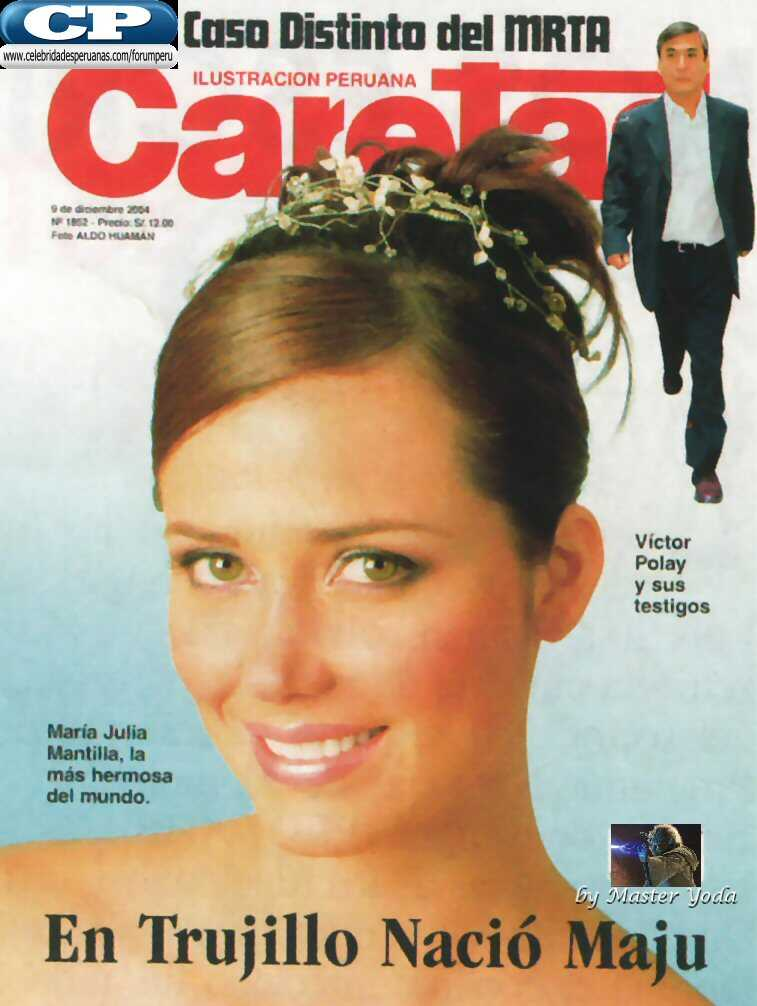 maria julia mantilla garcia (aka maju mantilla), miss world 2004. - Página 4 Mm84110