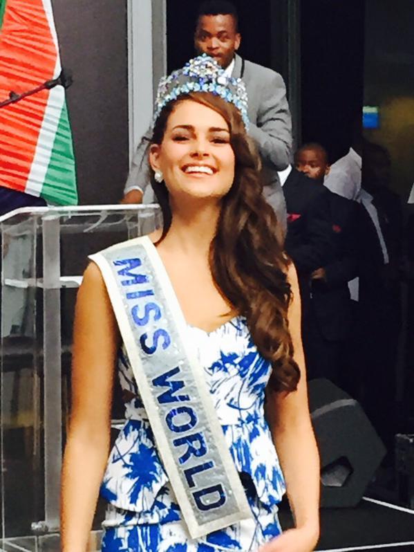 rolene strauss, miss world 2014. - Página 6 Mw14we10