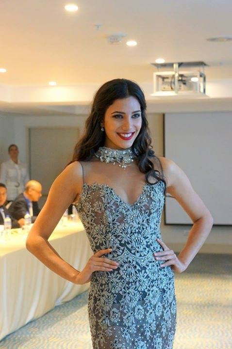lorena larriviere, 8va finalista de reyna hispanoamericana 2017/miss supranational peru 2015. - Página 2 Peru210