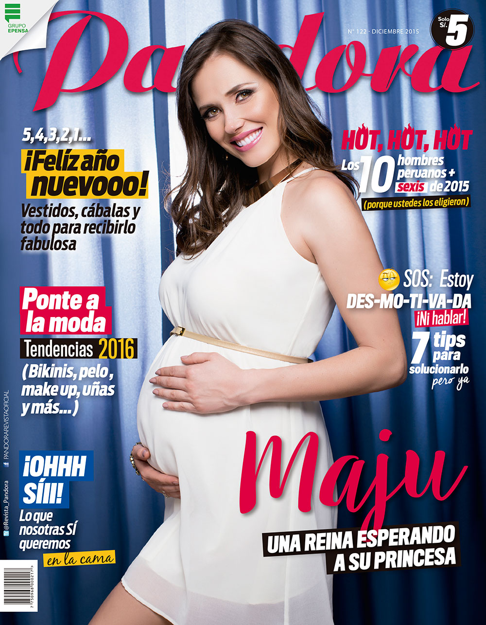maria julia mantilla garcia (aka maju mantilla), miss world 2004. - Página 11 Pliego10
