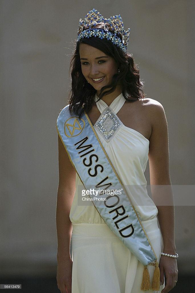 unnur birna vilhjalmsdottir, miss world 2005. - Página 2 Pls7og10