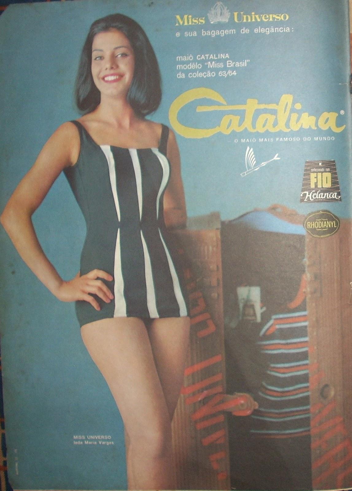 ✾◕‿◕✾ Galeria de Ieda Maria Vargas, Miss Universe 1963.✾◕‿◕✾ - Página 4 Propag11