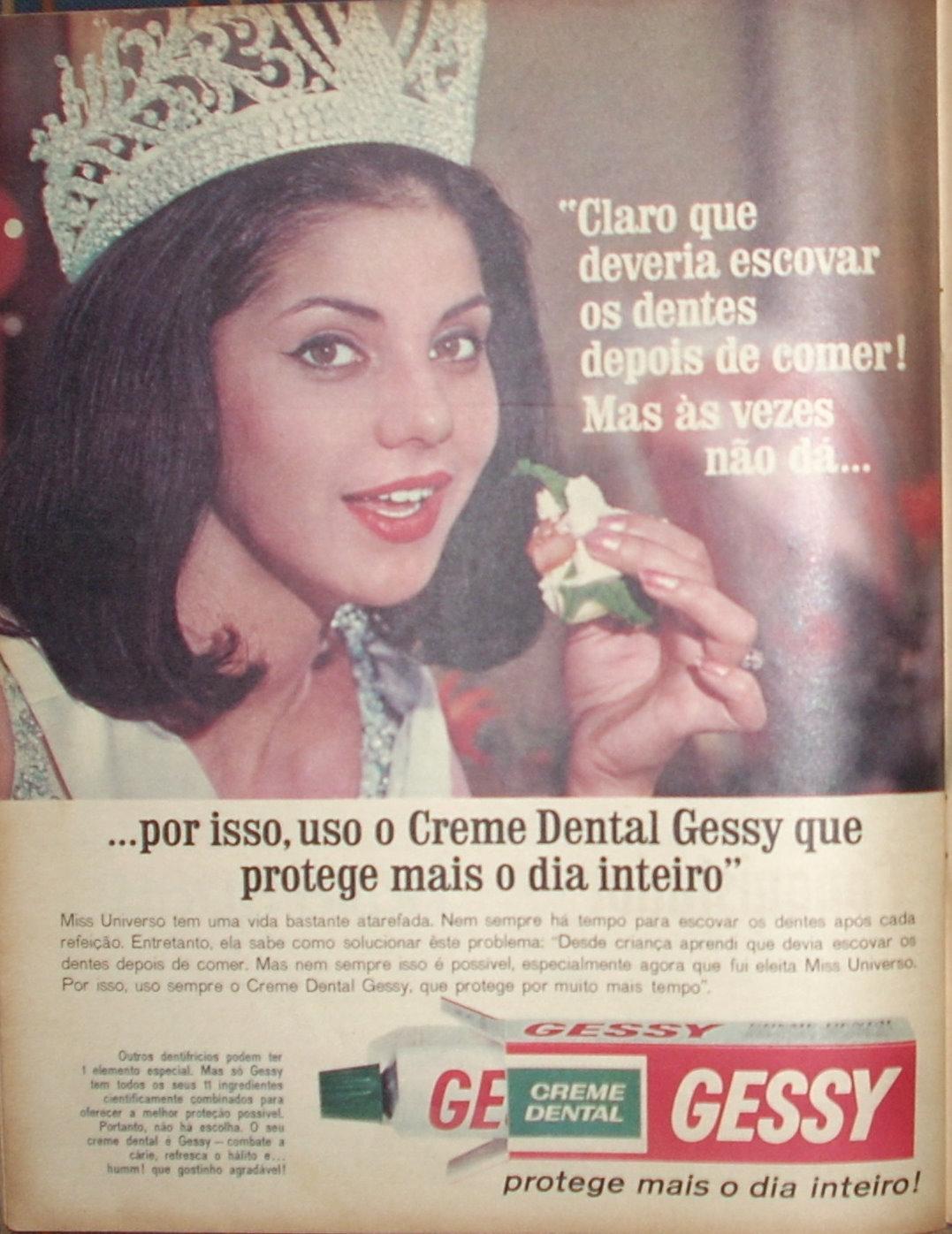 ✾◕‿◕✾ Galeria de Ieda Maria Vargas, Miss Universe 1963.✾◕‿◕✾ - Página 4 Propag12