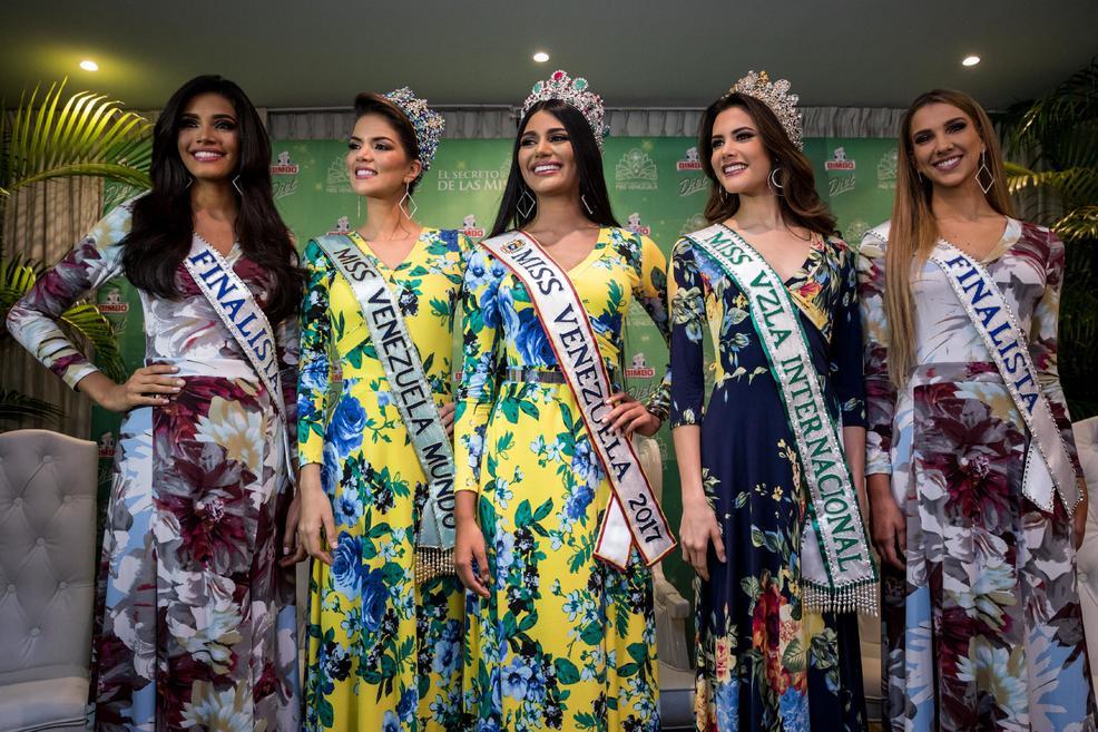 sthefany gutierrez, top 3 de miss universe 2018. Reina-11