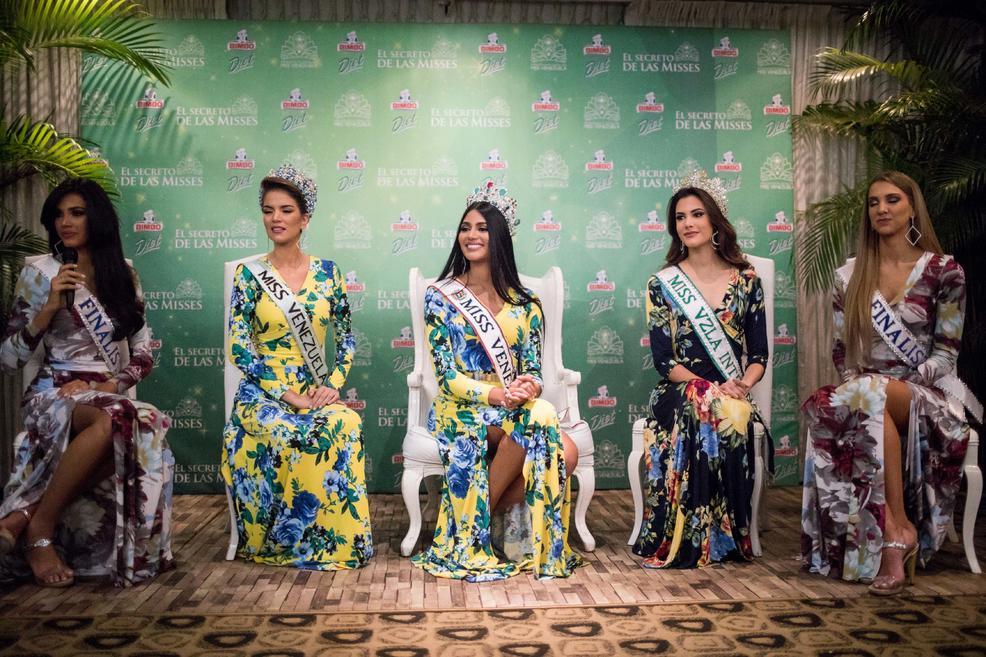 sthefany gutierrez, top 3 de miss universe 2018. Reina-12