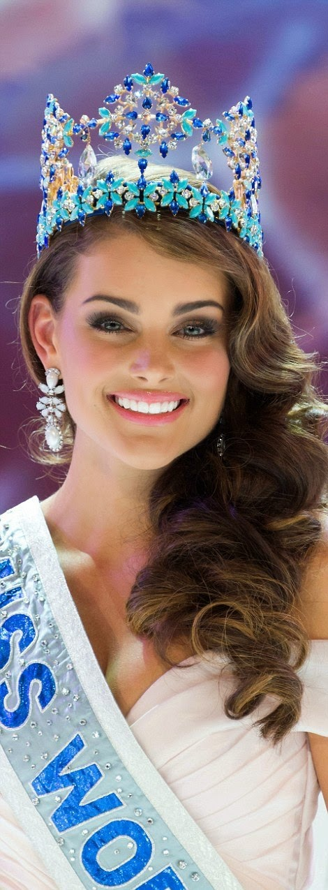 rolene strauss, miss world 2014. - Página 2 Rolene16