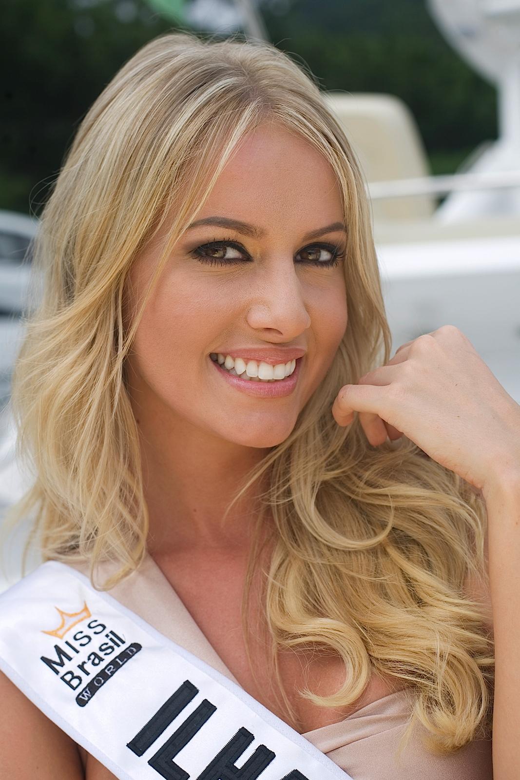 sancler frantz, top 6 de miss world 2013. - Página 41 Sancle15