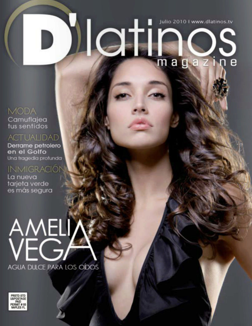 ════ ∘◦❁◦∘ ════ Amelia Vega, Miss Universe 2003. ════ ∘◦❁◦∘ ════ - Página 4 Screen23