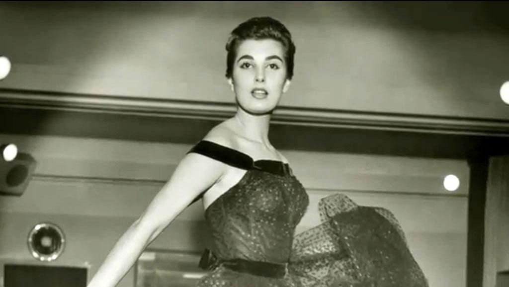 adalgisa colombo, top 2 de miss universe 1958. † Sem_tt10