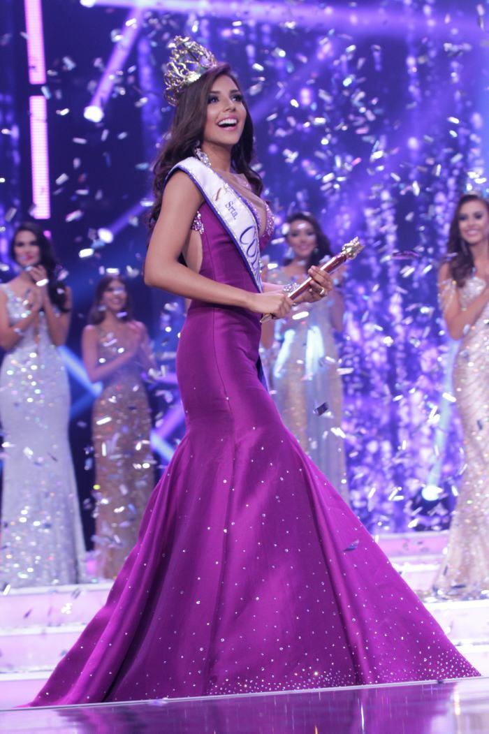 laura gonzalez, 1st runner-up de miss universe 2017. - Página 5 Senori10