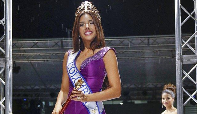 laura gonzalez, 1st runner-up de miss universe 2017. - Página 6 Soc110