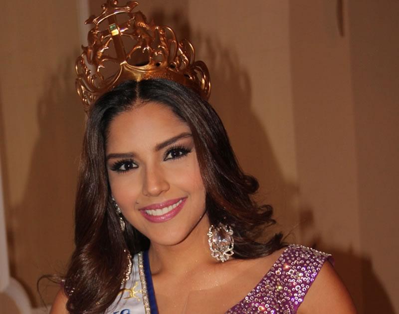 laura gonzalez, 1st runner-up de miss universe 2017. - Página 4 Srtaco10