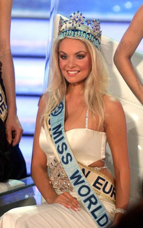tatana kucharova, miss world 2006. - Página 3 T7gtkn10